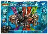 Ravensburger- Die Drachenreiter Von Berk Los Dragones, Color 1. (12629)