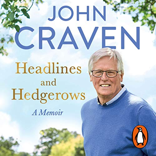 Headlines and Hedgerows cover art