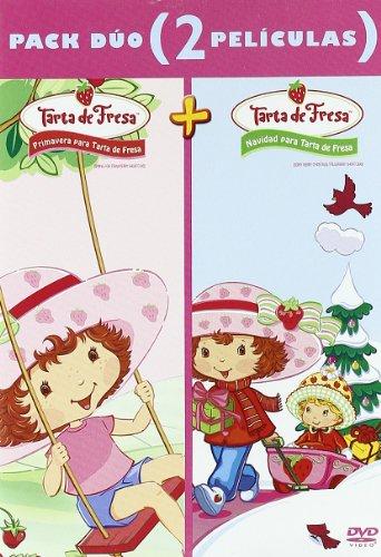 Tarta Fresa Prim.../Navidad Tarta...-Duo [DVD]
