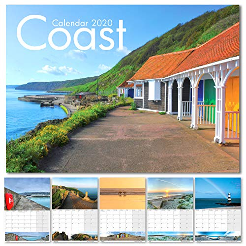 Calendar 2020, UK...