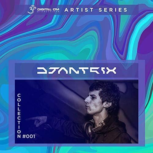 Djantrix, Spirit Architect & Modual