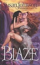 Blaze (Braddock Black Book 1)