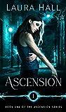 Ascension (Ascension Series Book 1) (English Edition)