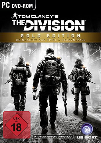 Tom Clancy's The Division - Gold Edition - [PC]