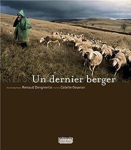 Book's Cover of Un dernier berger