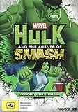 Hulk and the Agents of S.M.A.S.H.: Doorway to Destruction [ Origen Australiano, Ningun Idioma Espanol ]