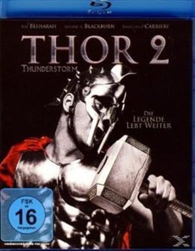 THOR 2 - Die Legende lebt weiter [Blu-ray]
