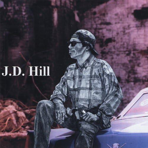 J.D. Hill