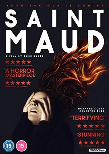 Saint Maud [DVD] [2020]