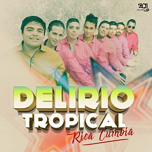 DELIRIO TROPICAL