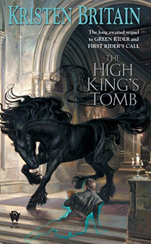 The High King's Tomb (Green Rider)