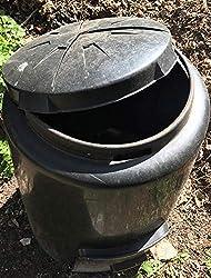 Organic Composter Waste Converter Bag Compost Storage Garden Fertilizer