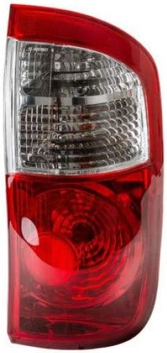 For セール 特集 Toyota Tundra 即納 Tail Light 2004 2005 Stand 2006 Passenger Side