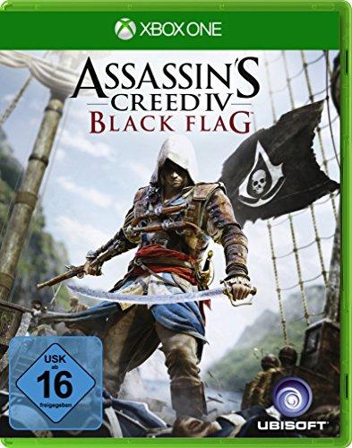 Assassin' S Creed 4–black flag