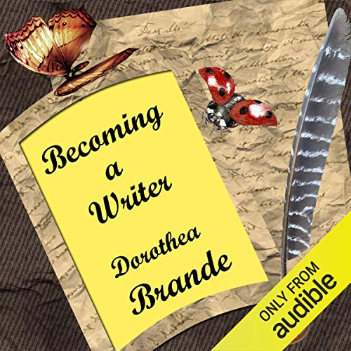 Becoming a Writer  By  cover art
