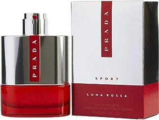 Luna Rossa Sport by Prada for Men Eau de Toilette 100ml