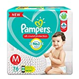 Pampers Diapers Pant Style