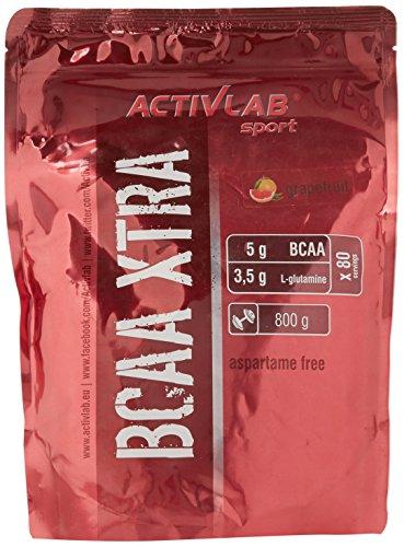 ACTIVLAB SPORT BCAA Xtra, 800 g, Grapefruit