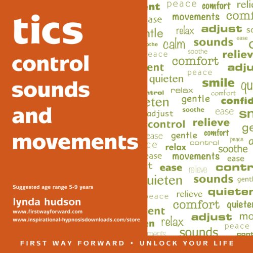 Tics audiobook cover art