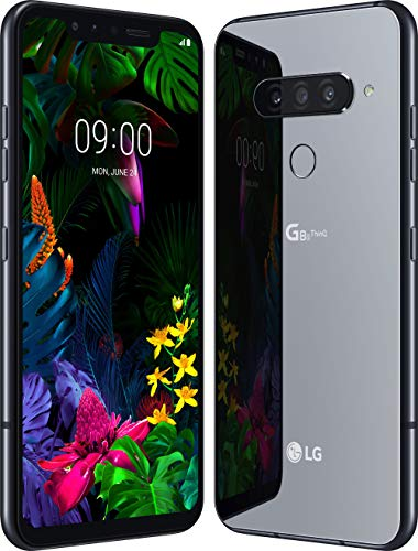Lg G8s Mirror Black 6.2' 6gb/128gb Dual Sim