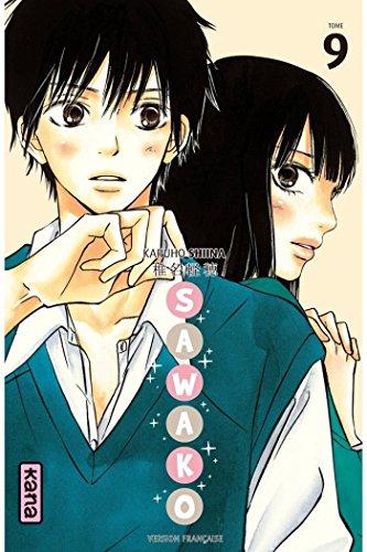 Sawako - Tome 9