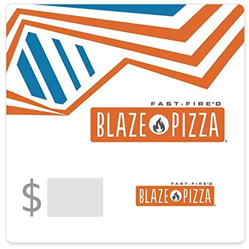 Buy $50, save $10 with code BLAZE