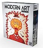 CoolMiniOrNot - Modern Art CMNMDA001 , color/modelo surtido