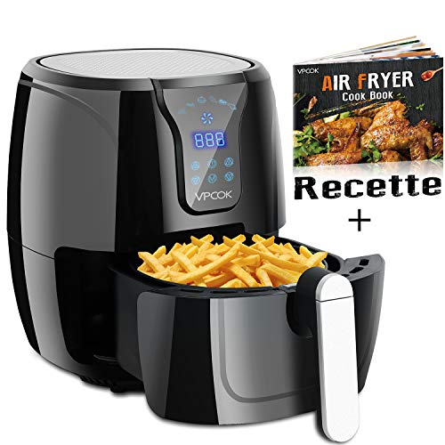 Mini friteuse VPCOK Multifonction