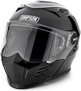 simpson helmets mod bandit