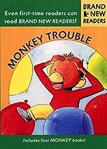 Best monkey trouble book Reviews