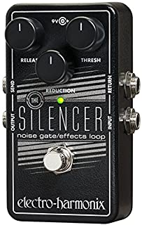 Silencer Noise Gate