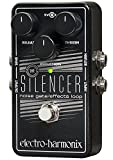 Electro-Harmonix The Silencer Guitar Noise Gate Pedal with Effects Loop