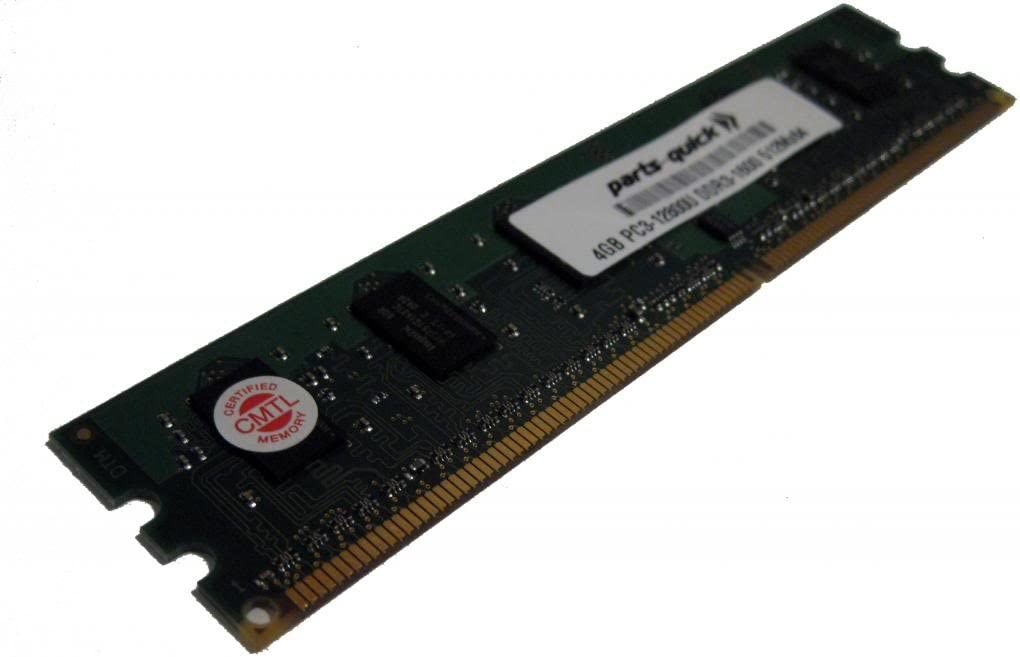 4GB Memory Upgrade for Gigabyte Max 86% OFF Motherboard GA-F2A88X-D3H P Direct store DDR3