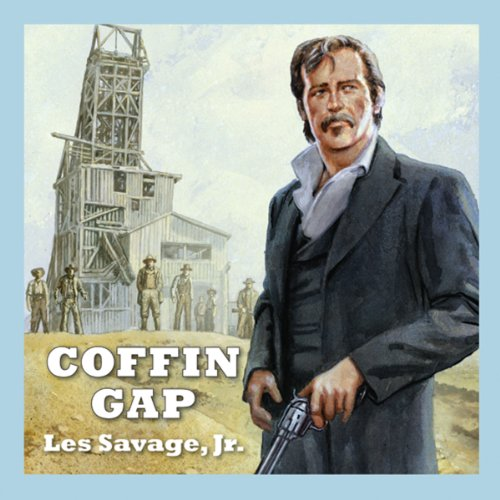 Coffin Gap  By  cover art