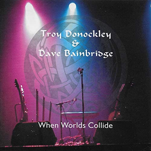 Troy Donockley & Dave Bainbridge