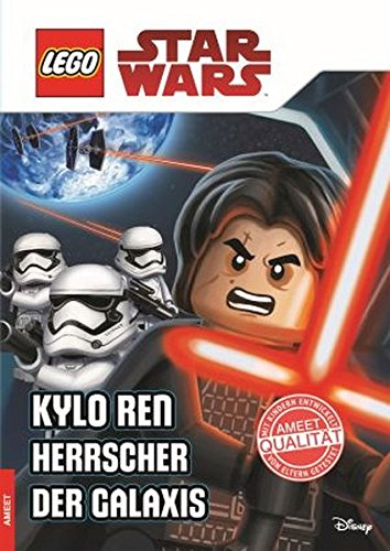 LEGO® Star Wars™ - Kylo Ren – Herrscher der Galaxis
