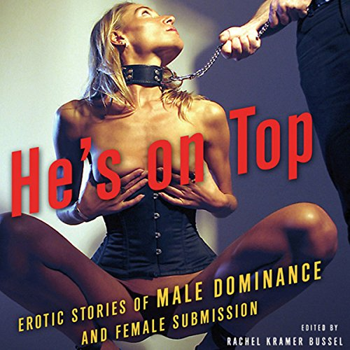 He's on Top audiobook cover art