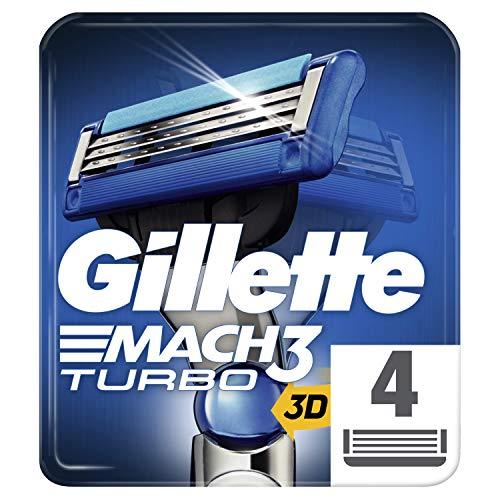 Gillette Mach 3 Turbo...