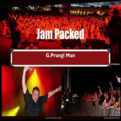 G.Prangl Man