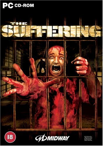 The Suffering (PC) (EFIGS) [Importación Inglesa]
