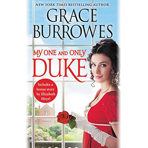 My One and Only Duke Audiobook By Grace Burrowes cover art