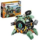 【Amazon.co.jp限定】レゴ(LEGO) オーバーウォッチ レッキング・ボール 75976