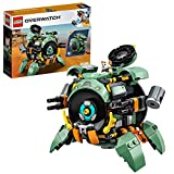 LEGO - Overwatch Confidential Low-1 Set di Costruzione, 75976