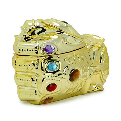 ABYstyle Marvel - mug 3D - thanos gant d'infinité