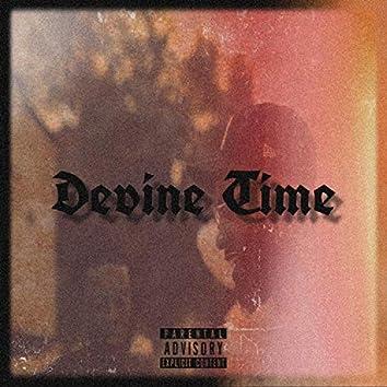 Devine Time (feat. Kareem Trip)