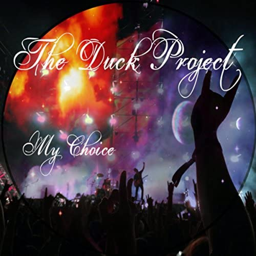 The Duck Project feat. Pernille