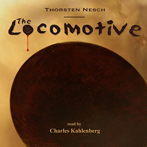 The Locomotive audiobook cover art
