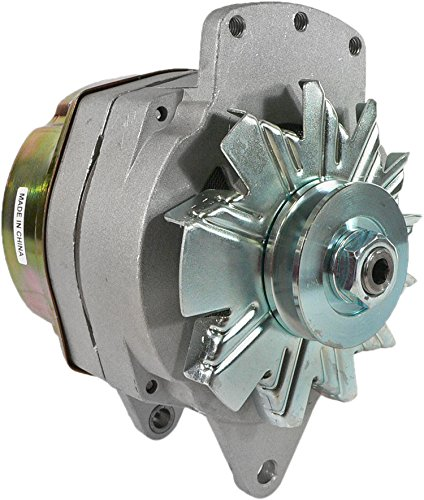 prestolite alternator amazon comdb electrical adr0395 one wire marine new alternator for omc prestolite 63 amp 20037 40112 18