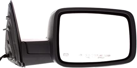Mirror For 2011-2012 Ram 1500 2009 Dodge Ram 1500 RH Heated W/Signal Light