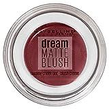 Maybelline New York Dream Matte Blush 80 Bit Of Berry Róż do policzków w...